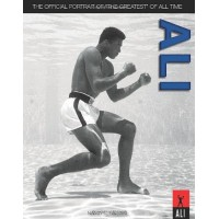 "Ali: the Official Portrait of ""the Greatest"" of All Time"