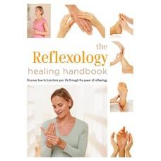 Healing Handbooks: Reflexology for Everyday Living