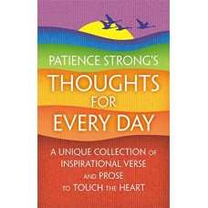 Patience Strong's Thoughts for Every Day