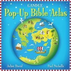 Candle Pop-Up Bible Atlas