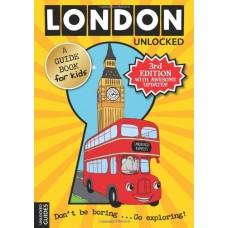 London Unlocked (Unlocked Guides)