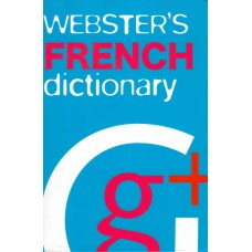 Websters Gem French Dictionary