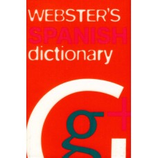 Websters Gem Spanish Dictionary