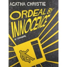Ordeal By Innocence (Agatha Christie Comic Strip)