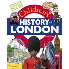 Childrens History of London