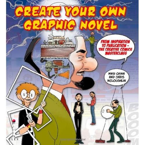 Create your own novel