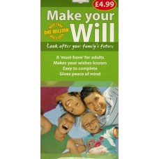 Make Your Will