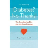 Diabetes, No Thanks! (Scandinavian Diet)