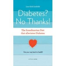 Diabetes, No Thanks! (Scandinavian Diet)