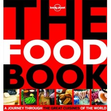 The Food Book Mini (Lonely Planet Foot & Drink)