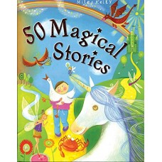 50 Magical Stories (512-page fiction)