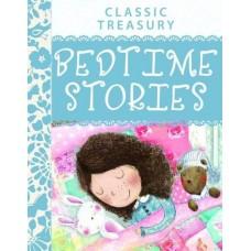 Classic Treasury Bedtime Stories