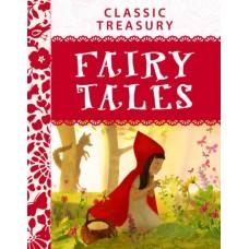 Classic Treasury Fairy Tales