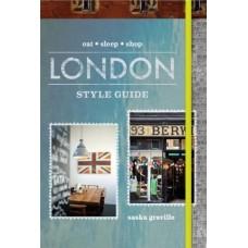 London Style Guide (Eat Sleep Shop)