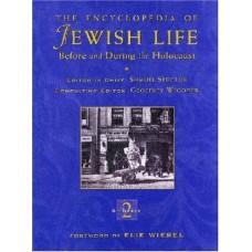 The Encyclopedia of Jewish Life 3 Volumes