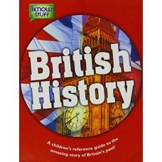 Encyclopedia of British History