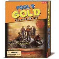 Fools Gold Excavation Kit