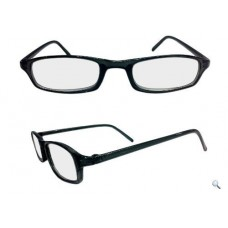 2x PAIRS (TWIN PACK) READY-READERS READING GLASSES +1.50