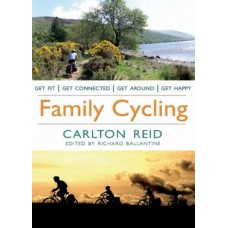 Family Cycling (Richard's Cycle Books)