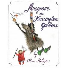 Musgrove in Kensington Gardens