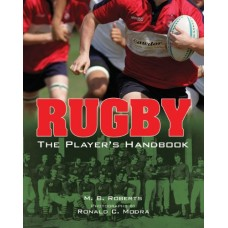 Rugby: The Player's Handbook