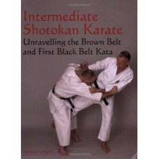 Intermediate Shotokan Karate: Unravelling the Brown Belt and First Black Belt Kata