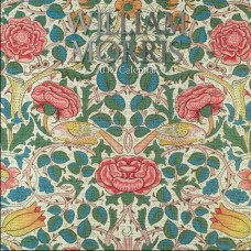 William Morris 2017 wall calendar