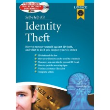 Identity Theft : How to Prevent Your Identity Being Stolen (Lawpack Legal Kits) (Lawpack Legal Kits)